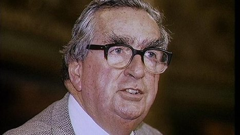 A look at Denis Healey's career following his death at 98 - BBC News | My Scotland | Scoop.it