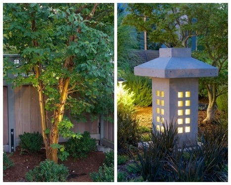 Landscape Lighting | Garden Design | Gardening is more than Digging the Dirt | Scoop.it