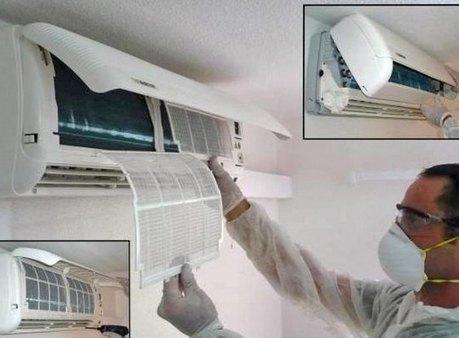 Mách bạn cách bảo dưỡng điều hòa Panasonic tại nhà!   phieubat34   Scoop.it