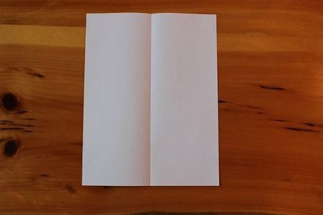 How to Make the World's Best Paper Airplanes   Paper Planes   Scoop.it