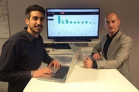 Social Audience Profiling apprend aux marques qui est leur public   InfoPME   Scoop.it