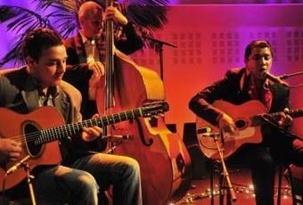 Blue note en perspective pour le festival de jazz de Colmar | Colmar et ses manifestations | Scoop.it