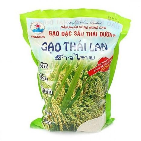 Gạo thơm Thái Lan   Gạo Ngon Mai Phương   Gạo ngon Mai Phương   Scoop.it