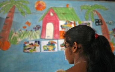 India drafts new anti-trafficking bill, raises penalty for offenders | Reuters | Family-Centred Care Practice | Scoop.it
