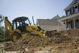 Expert demolition and excavating services by Mikes Backhoe Service. | Mikes Backhoe Service | Scoop.it