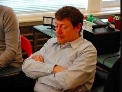 Venture Capitalist Fred Wilson Just Did The Hardest - Business Insider | Global Finance | Scoop.it