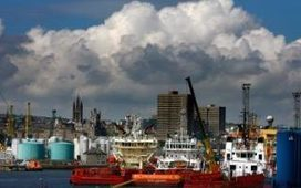 Aberdeen: the Granite City in crisis | Oil and Gas | Scoop.it