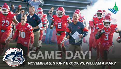 Game Day at Stony Brook | News and Insights for Better Banking | Scoop.it
