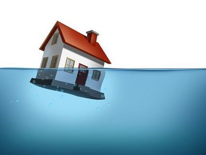 """Dealing with """"Underwater"""" Property in a South Carolina Divorce   Divorce & Family Law   Scoop.it"""