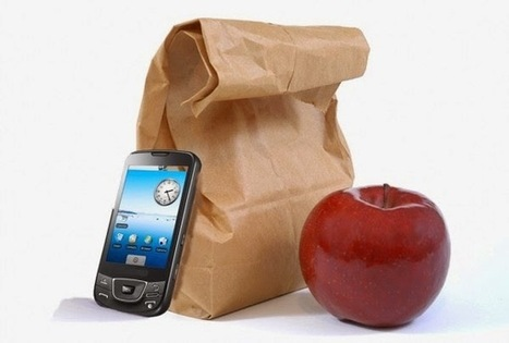 for the love of learning: Bring Your Own Device: It's awesome except for the inequity   Daring Ed Tech   Scoop.it