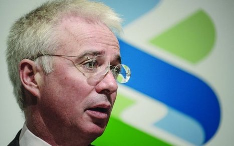 Standard Chartered's boardroom bloodbath   Insights into Business Strategy and Decisions   Scoop.it