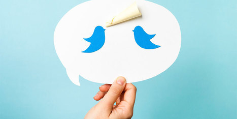 Terrific Tales of Teachers and Twitter in the Classroom | Education Matters | Scoop.it
