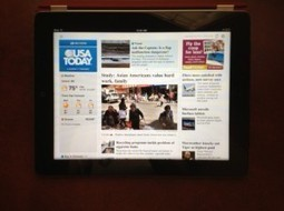 Advancing the Story » Mobile devices mean opportunity for news orgs | Public Relations & Social Media Insight | Scoop.it