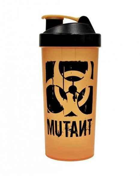 Shaker Bottle 800ml Misturador Mutant   suplementos   Scoop.it