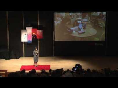TEDxRainier - Chrystie Hill - Libraries Present and Future | 21st Century Information Fluency | Libraries | Scoop.it
