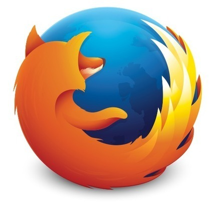 Firefox 28 bêta : optimisé pour Windows 8, supporte VP9 et plus intégré à OS X | Seniors | Scoop.it
