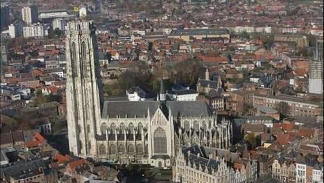 Krijgt Sint-Romboutstoren zijn klok terug? | KAP-DeBrandtJ | Scoop.it