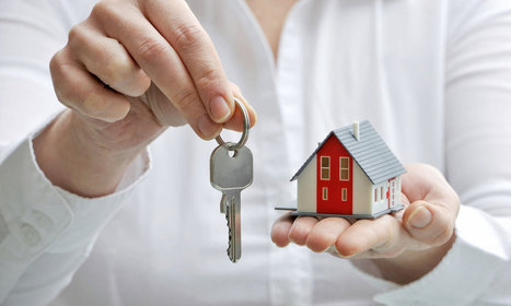 Foes Join in Praising Proposal to Relax Mortgage Rules | Real Estate Plus+ Daily News | Scoop.it