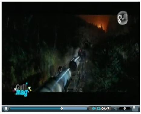 Gulli Mag - Gulli   Godzilla - TV & Web Coverage   Scoop.it