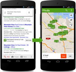 Google améliore son indexation d'applications (App Indexing) - Actualité Abondance | marketing stratégique du web mobile | Scoop.it