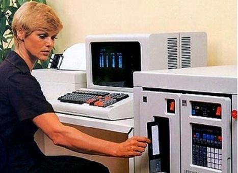 Le Pentagone utilise des vieux ordinateurs. Et alors ? | Presse-Citron | Le Web, ses évolutions et les NTIC vues par un avocat. | Scoop.it