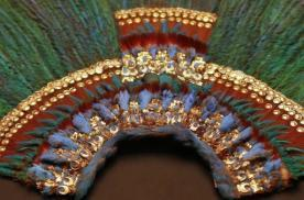 Moctezuma headdress stirs passions in Mexico, Austria | HeritageDaily Archaeology News | Scoop.it
