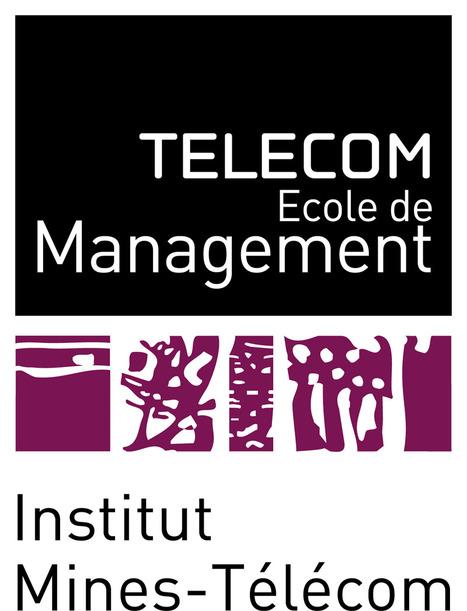 TELECOM Ecole de Management | Stratégies de contenu - #SCMW2015 | Scoop.it