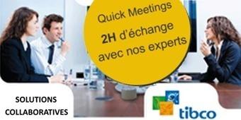 Les solutions collaboratives au service de l'efficacité et de l'innovation! le 31 mai 2012 dès 08H30 à La Cantine Toulouse | La Cantine Toulouse | Scoop.it