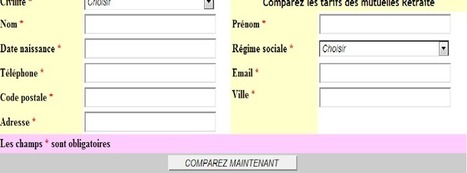 Mutuelle moins chere   mutuelle-moins-cher.co   Scoop.it