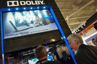 Full HD glasses free 3D available soon says Dolby | TechWatch | Scoop.it