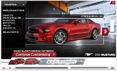 Turn passive viewers into active auto shoppers with interactive video   内陆卡卡的Multiscreen 世界   Scoop.it
