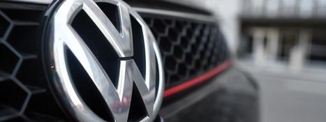 Moteurs truqués : Volkswagen va verser 5000 dollars à chaque client américain trompé | Au hasard | Scoop.it