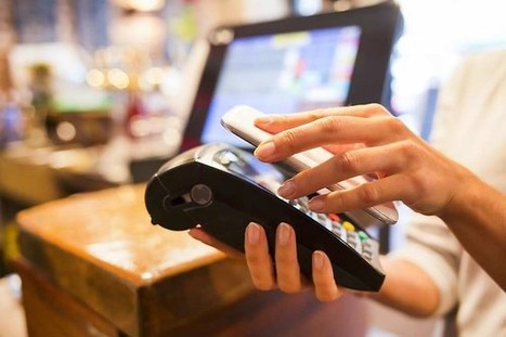 Paiement mobile: les offres bancaires se généralisent | Services financiers et innovations | Scoop.it