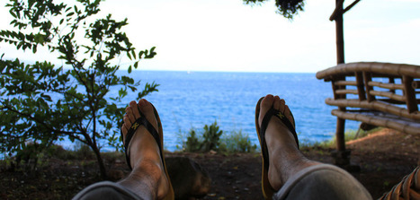 Study finds ocean views are linked to better mental health | Nerd Vittles Daily Dump | Scoop.it