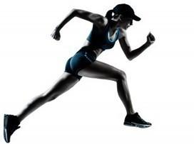 The Art Of The Fartlek | Marathon Running Tips | Scoop.it