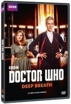 Doctor Who: Deep Breath Review | Fortress of Solitude | Scoop.it