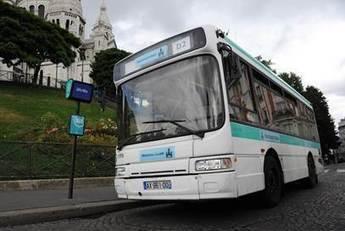 Les bus RATP en tout électrique à l'horizon 2025 ? | Smart city & Smart mobility : | Scoop.it