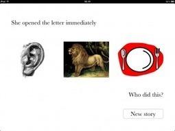 Ipamki  » Tell a Tale | Digital Learning for EAL | Scoop.it