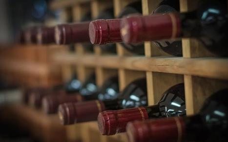 L'internet des objets s'invite à la cave | Le vin quotidien | Scoop.it