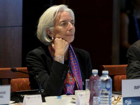 Governo e FMI discutem corte nas indemnizações por despedimento sem justa causa | Democracia em Portugal | Scoop.it