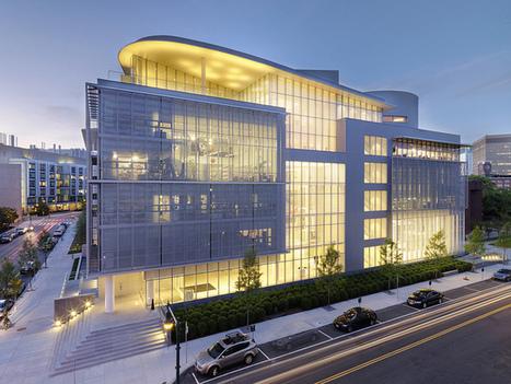 Stop #2 : le Media Lab du MIT | Knowtex Blog | Cabinet de curiosités numériques | Scoop.it