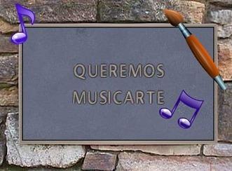 Queremos MusicArte   PROYECTOS COLABORATIVOS   Scoop.it
