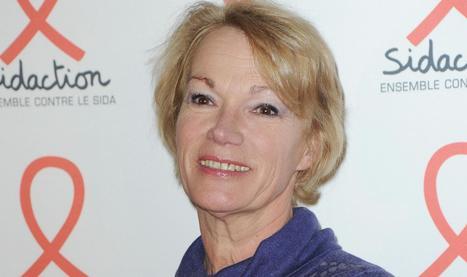 Brigitte Lahaie trouve refuge sur Sud Radio | Radio d'entreprise | Scoop.it