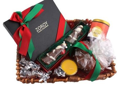 Christmas Chocolates Online - Zoroy   Zoroy Luxury Chocolate   Scoop.it