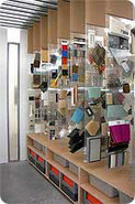 New Materials Library, San Francisco   California College of the Arts (CCA) Libraries   Exemplary Materials Libraries   Scoop.it