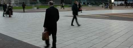 Les réseaux sociaux s'imposent lentement aux DRH - Le Figaro | nouveaux continents | Scoop.it