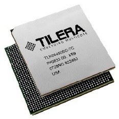 Tilera Unleashes New Many-Core 'Meshed' CPUs for Cloud Computing | The religion of compliance | Scoop.it