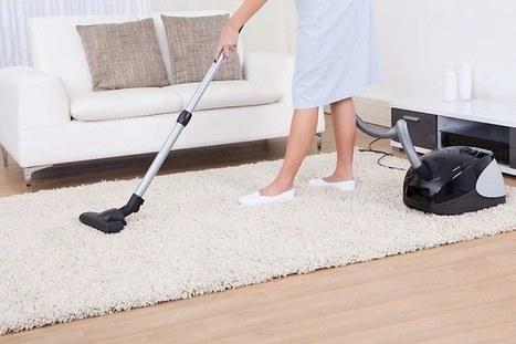 Le ménage à domicile passe aussi par le Net   Nouvelles technologies et innovations dans les services à la personne   Scoop.it