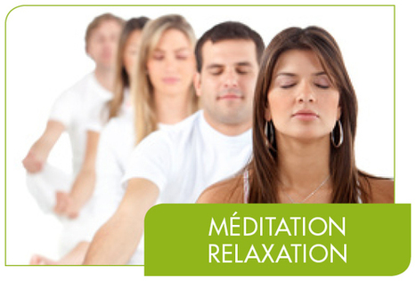Mieux se relaxer grâce à la sophrologie. | Comment réussir sa vie aujourd'hui… | Sophrologie | Scoop.it