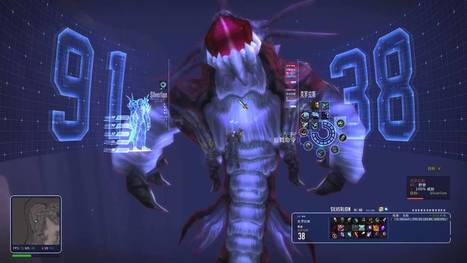 SilverUI2 -- World of Warcraft UI - YouTube | Game Mod Culture | Scoop.it